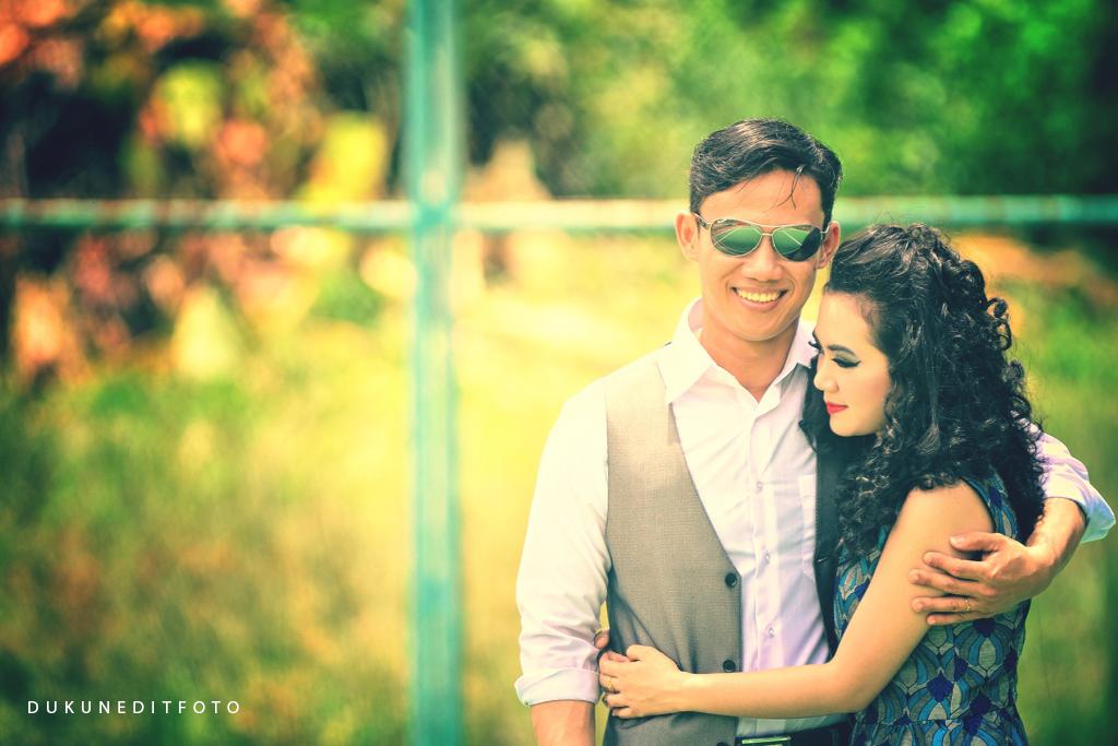 Pre Wedding Lukman & Fitri