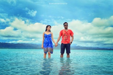Nunukan PreWedding Pre Wedding Wedding Konsep