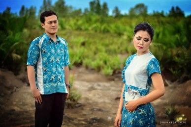 Lokasi Belakang RSUD kab. Nunukan Kalimantan Utara